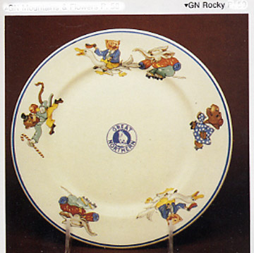 China , Crystal and Flatware Catalogs | Robbins Nest
